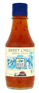 Blue Dragon Sweet Chilli Dipping Sauce 190 ml