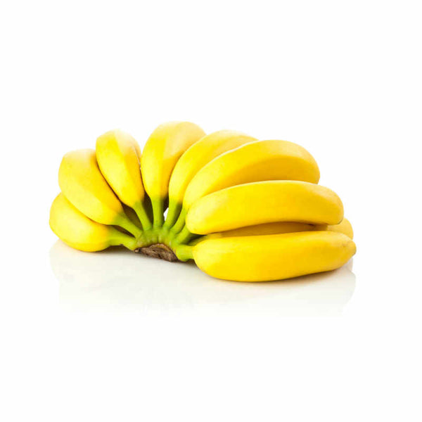 Ripe Bananas (Large Bunch)