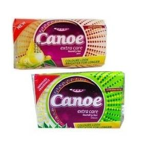 Canoe Extra Care Soap Assorted 140 g