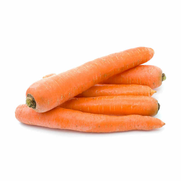 Carrots (One Pack 15 - 20 Fingers)