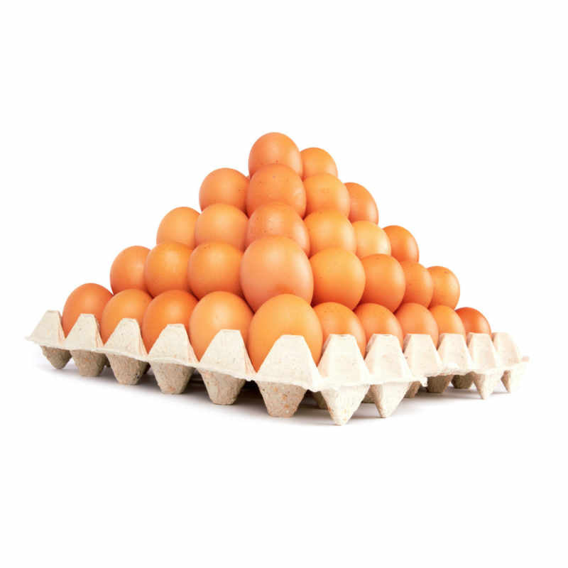 Crate of Eggs (30 Eggs)