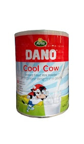 Dano Cool Cow Instant Filled Milk Powder Tin 400 g