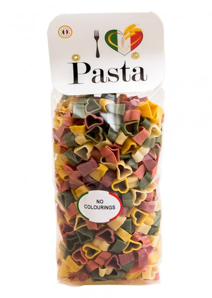 Five Colour Pasta 500g