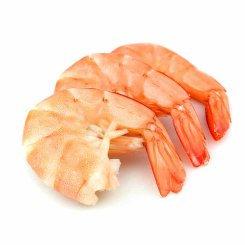 Fresh Shrimps per kg