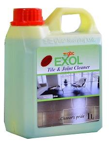 GBC Exol Tile & Joint Cleaner 1 L