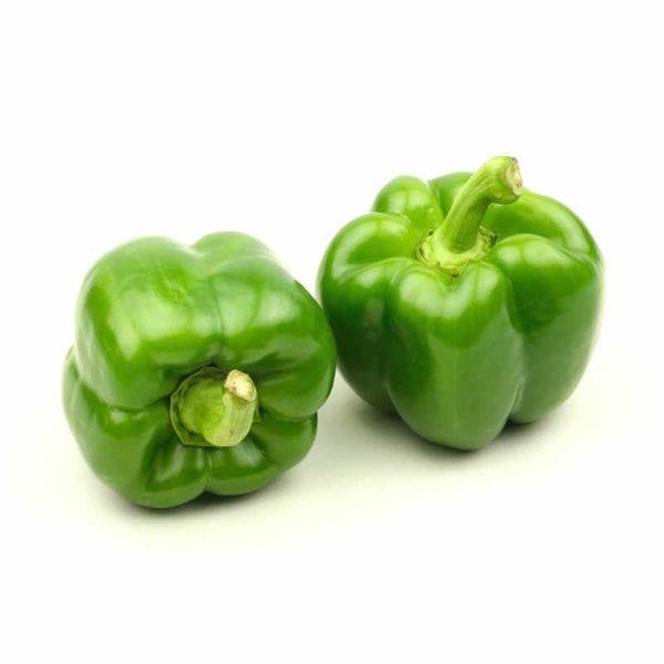Pepper/Bell Pepper Green (Each)