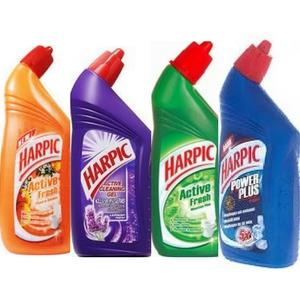 Harpic Cleaning Gel Assorted 450 ml