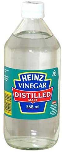 Heinz Distilled White Vinegar 568 ml