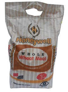 Honeywell Whole Wheat Meal 10 kg