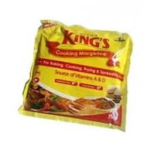 Kings Vegetable Oil 1Ltr sachet