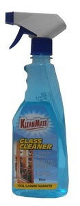 Kleanmate Glass Cleaner Assorted 500 ml