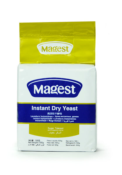 Magest Instant Dry Yeast 500 g