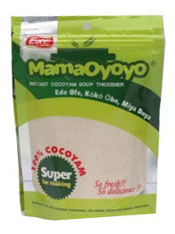 Mama Oyoyo Instant Cocoyam Soup Thickener 500 g