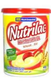 Nutrilac Infant Cereal With Milk Wheat 6 Months+ 360 g