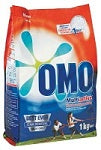 Omo Multi Active Powder Foam 900 g
