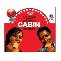 Oxford Sweetened Cabin Biscuits 400 g