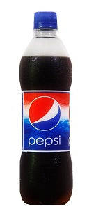Pepsi Pet Bottle 60 cl