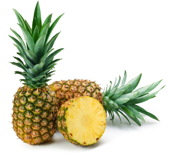 Pineapple (Cotonou, Each)