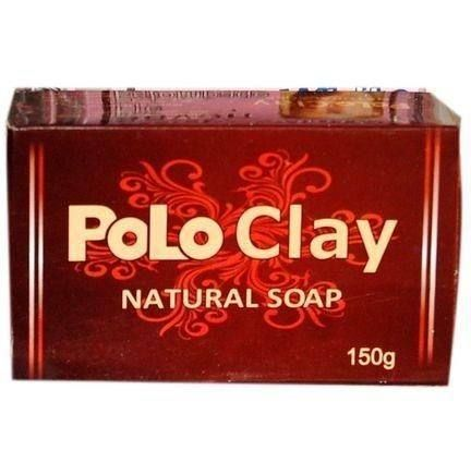 Polo Clay Natural Soap 150 g