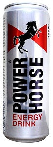 Power Horse Energy Drink 25 cl