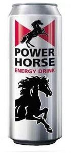 Power Horse Energy Drink 50 cl