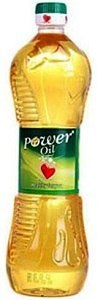 Power Vegetable Oil 750 ml