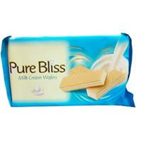 Pure Bliss Milk Cream Wafers 45 g