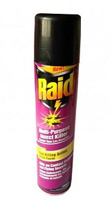 Raid Insect Killer 300 ml