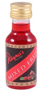 Rayner's Essence Mixed Fruit 28 ml