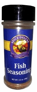 Spice Deluxe Fish Seasoning 99 g