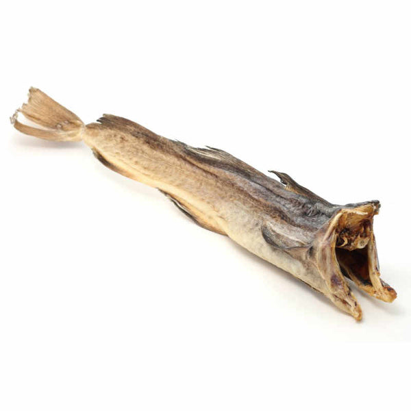 Stock Fish (Whole Large)