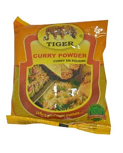 Tiger Curry Powder 100 g