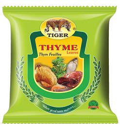 Tiger Thyme 50 g