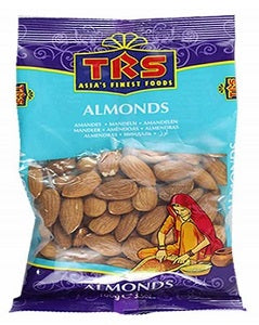 TRS Almonds 100 g Whole