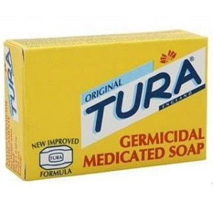 Tura Supreme Soft & Gentle Soap Purple 190 g