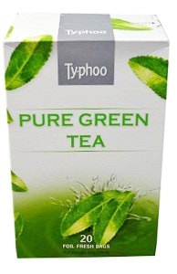 Ty.Phoo Pure Green Tea 40 g x20