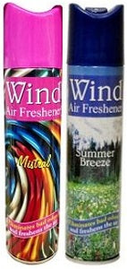 Wind Air Freshener Assorted 300 ml