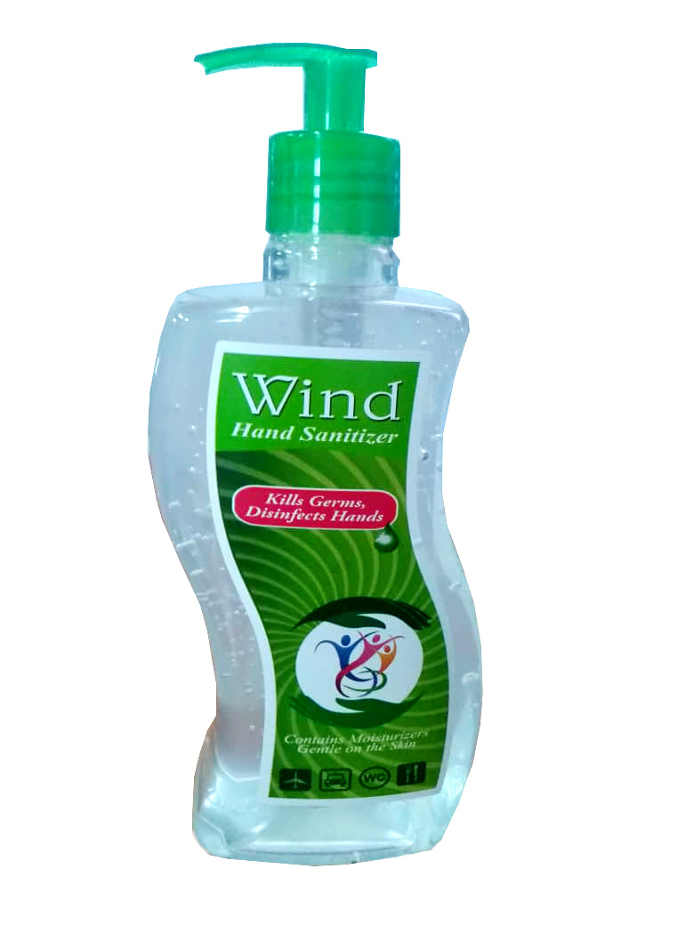 Wind Hand Sanitizer 500 ml