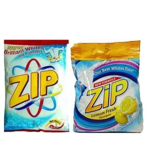 Zip Detergent Powder Assorted 900 g