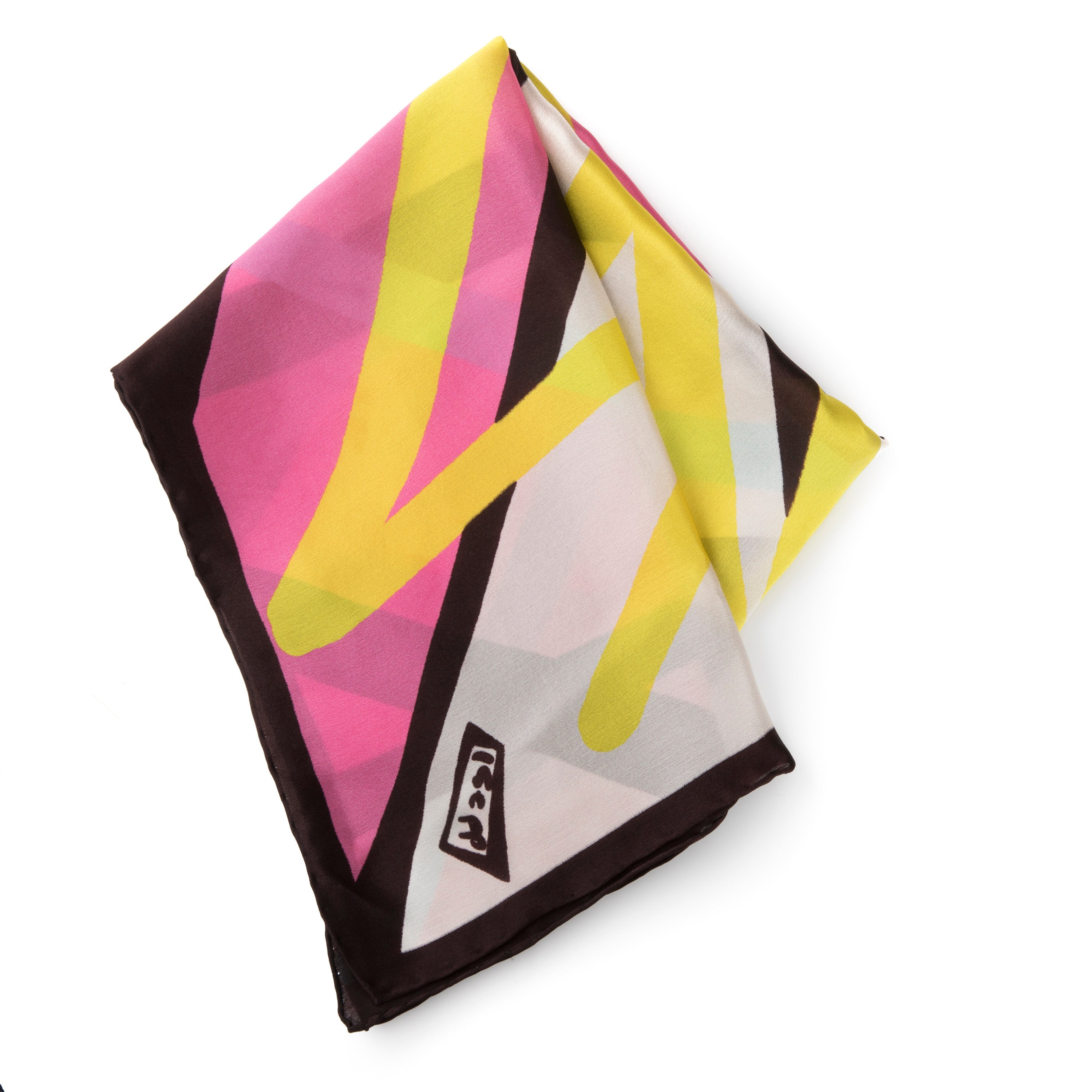 MIAMI - Panam Scarf Collection