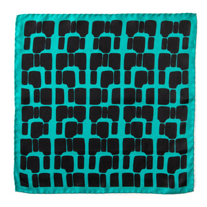 Network - Modular Pocket square Collection