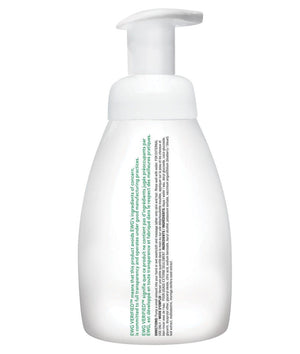 Attitude Canada- Baby Leaves 2 in 1 Foaming Hair & Body Wash- Fragrance Free 295 ml
