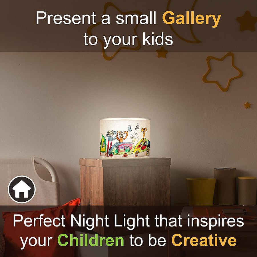 Greego Lamp Korea