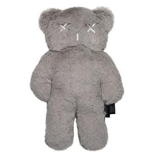 Britt Bear Australia- Cuddles Small Teddy - 24CM - Grey 澳洲Britt Bear安撫小熊