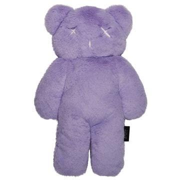 Britt Bear Australia- Cuddles Small Teddy - 24CM - Purple 澳洲Britt Bear安撫小熊
