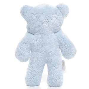 Britt Bear Australia- Snuggles Small Teddy - 25CM - Blue 澳洲Britt Bear安撫小熊