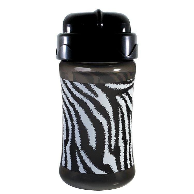 Baby Nova Germany - The Rock Star Collection -  Sippy Cup 340ml (兒童吸管杯-斑馬)