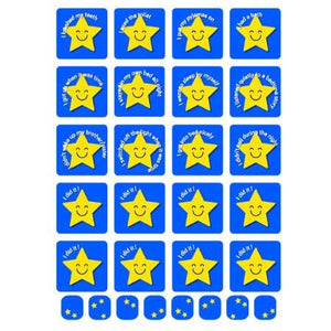 Fiesta Crafts UK- Good Night Chart-Magnetic