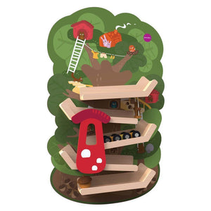 Oribel VertiPlay Wall Toy - Tree Top Adventure