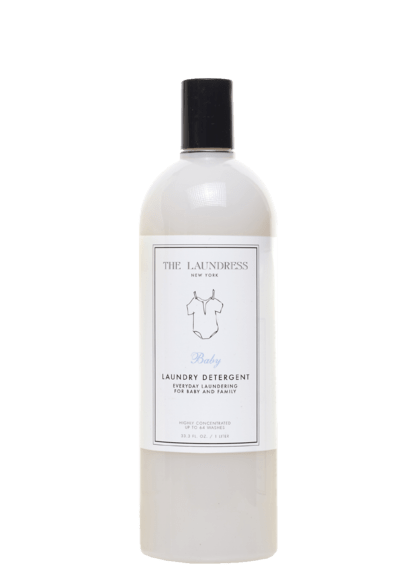 The Laundress New York- Baby Detergent 32 fl oz  嬰兒衣物洗衣液 32 fl oz